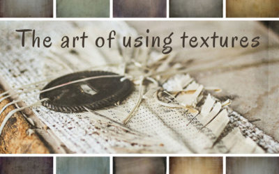 New Skillshare Class – The Art Of Using Textures
