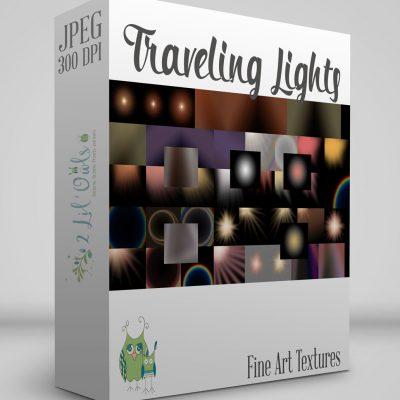 light-flare-texture