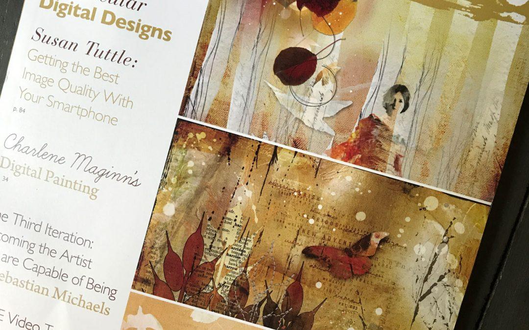 Published in Somerset Digital Studio