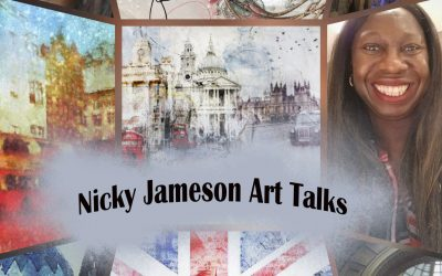 Art Talks Podcast Interview