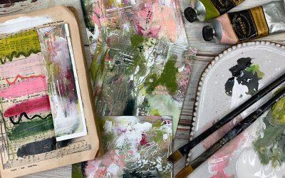 Art Peeps – New Art Classes